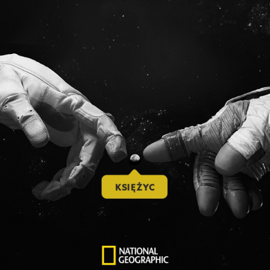Księżyc National Geographic