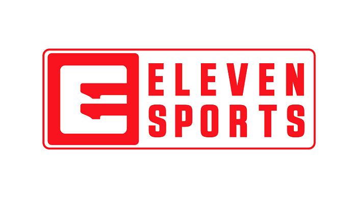 Logo Eleven Sports