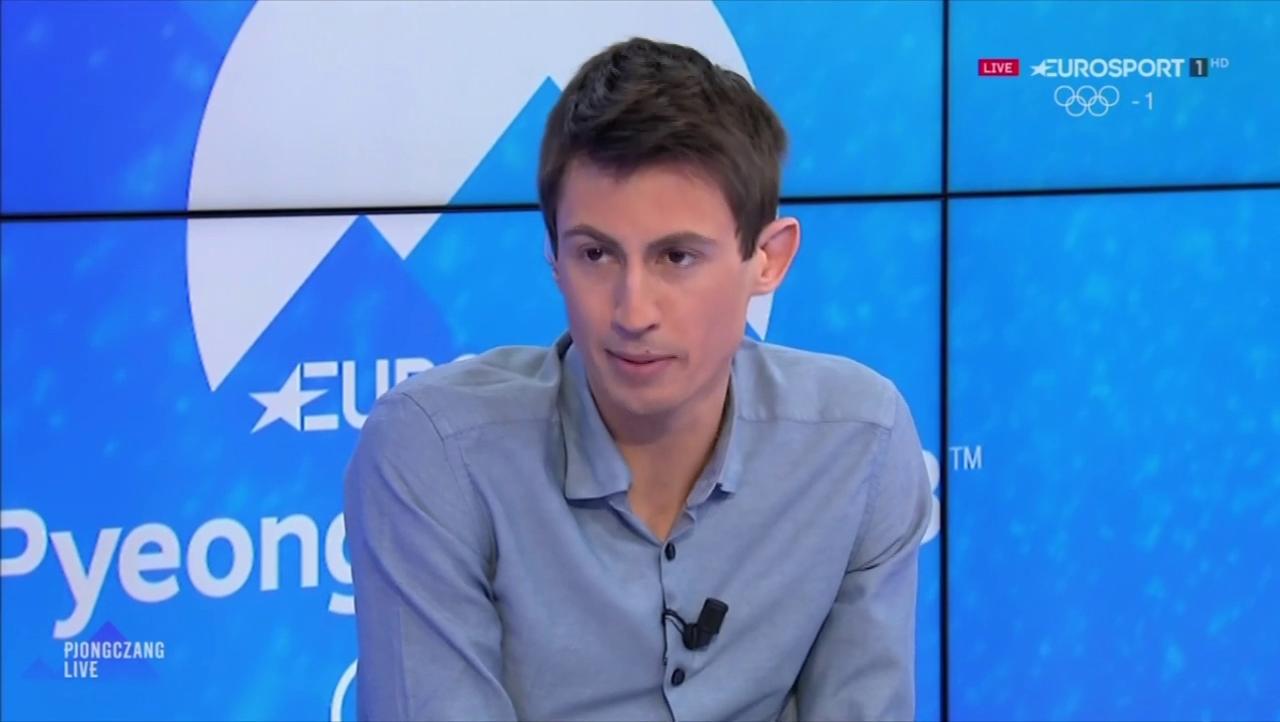 Jakub Kot ponownie ekspertem Eurosportu