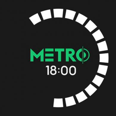 Metro 18:00