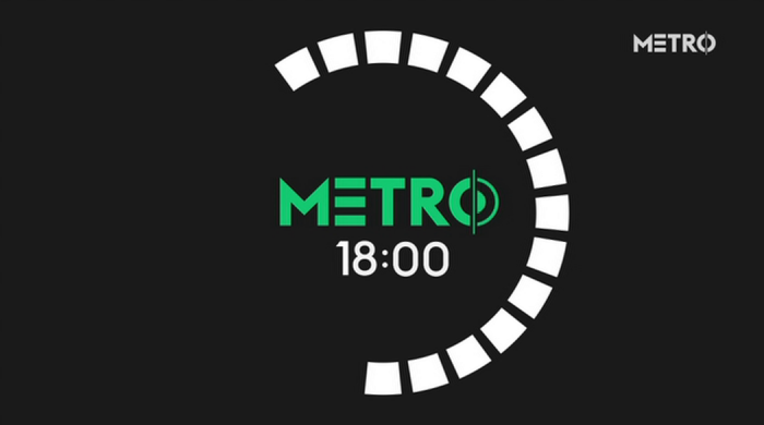 Telewizja Metro wprowadza zmiany w serwisie informacyjnym
