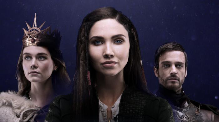 """Drugi sezon serialu """"The Outpost"""" od 15 sierpnia na Sci Fi"""