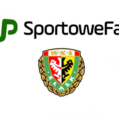 WP SportoweFakty patronem medialnym klubu WKS Śląsk Wrocław