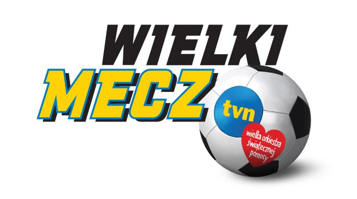 8 września odbędzie się Wielki Mecz 2019 – TVN vs. WOŚP