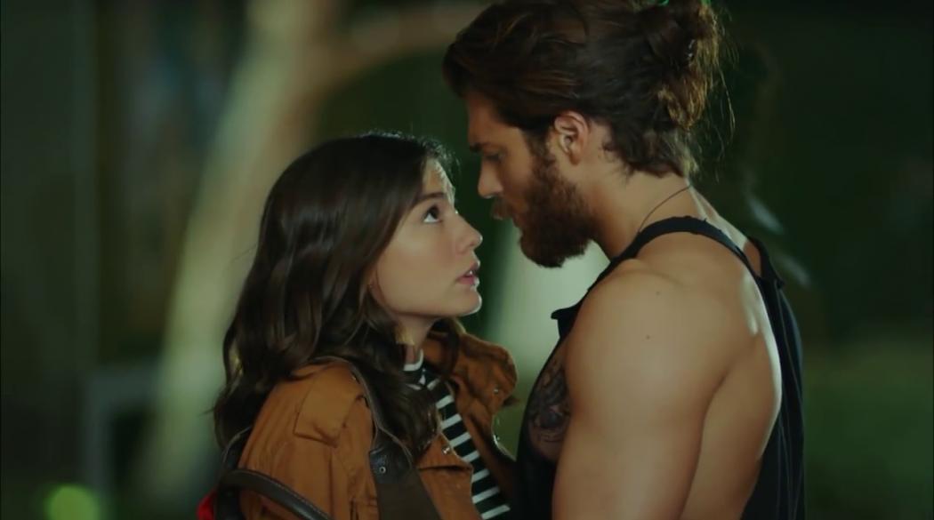 Turecki Serial Wymarzona Miłość Od 6 Sierpnia W Tvp 2 Omediach Info