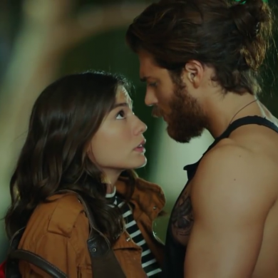 """Turecki serial """"Wymarzona miłość"""" od 6 sierpnia w TVP 2"""