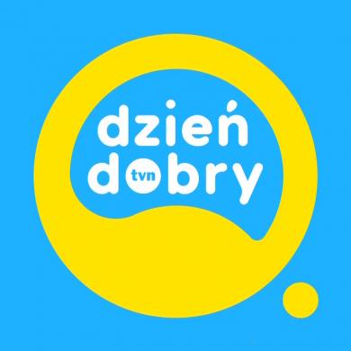 Logo Dzień dobry TVN