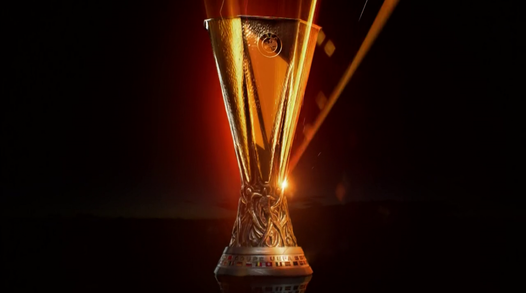 Intro Ligi Europy UEFA