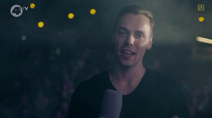 Mateusz Jędraś prezenterem 4FunTV