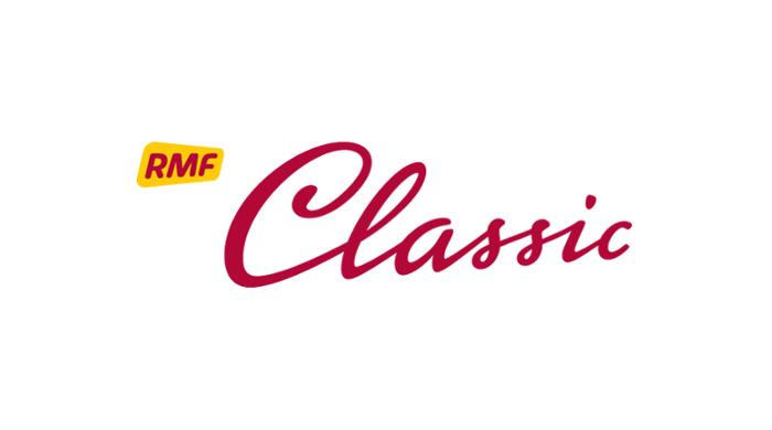Logo RMF Classic
