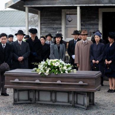 "Drugi sezon serialu ""Terror"" od 15 sierpnia w AMC"
