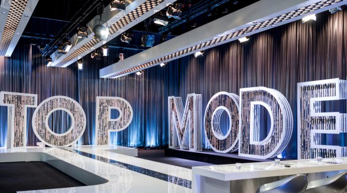 """Ósmy sezon """"Top Model"""" od 2 września w TVN"""