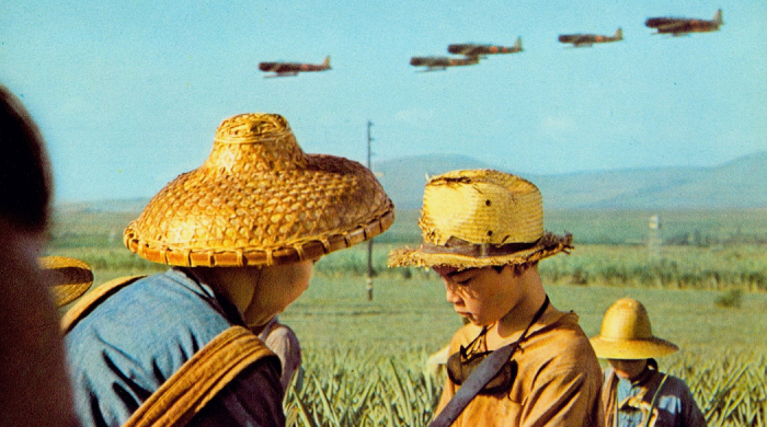 Filmy wojenne w TNT w 80. rocznicę wybuchu II Wojny Światowej