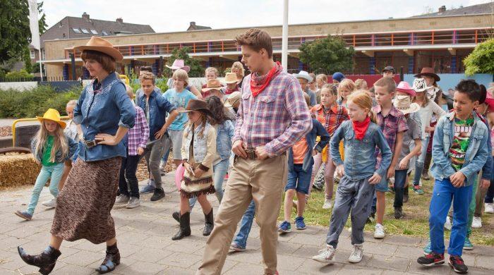 """Niemiecko-holenderski serial familijny """"Mister Twister"""" we wrześniu w TVP ABC"""