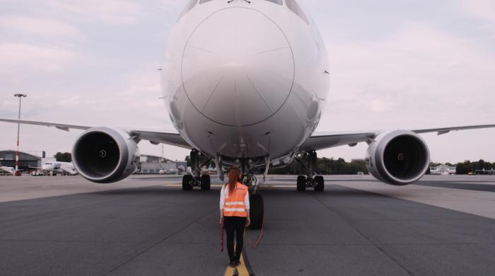 """Drugi sezon serii dokumentalnej """"Lotnisko"""" w Discovery Channel"""