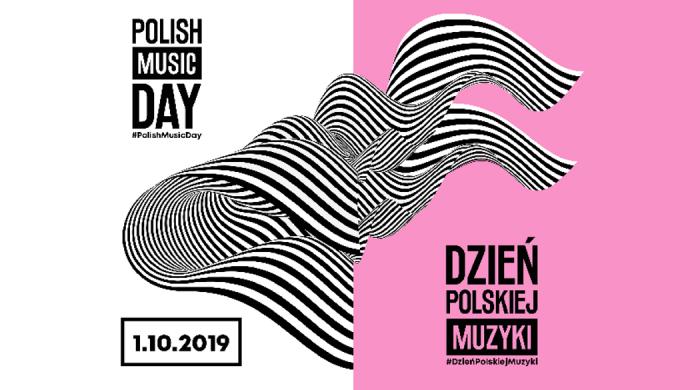 """""""Dzień Polskiej Muzyki"""" – polskie przeboje w stacjach radiowych i telewizyjnych"""