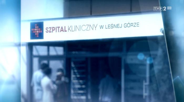 """""""Na dobre i na złe"""" i """"Na sygnale"""" – medyczne środy w TVP 2"""