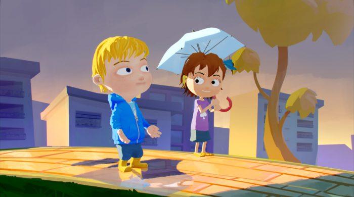 """Serial animowany """"Kacperiada"""" we wrześniu w TVP ABC"""