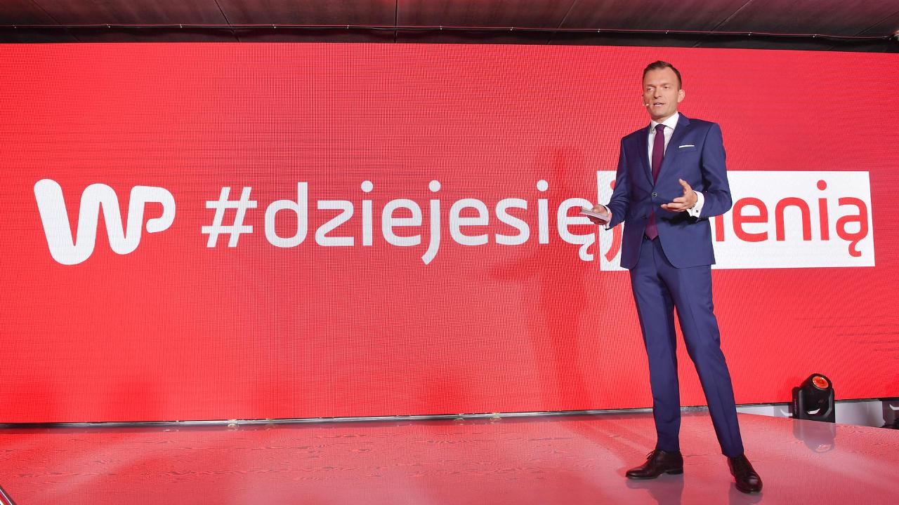 Program Hanny Lis i nowa odsłona serwisów. Jesień w Wirtualnej Polsce