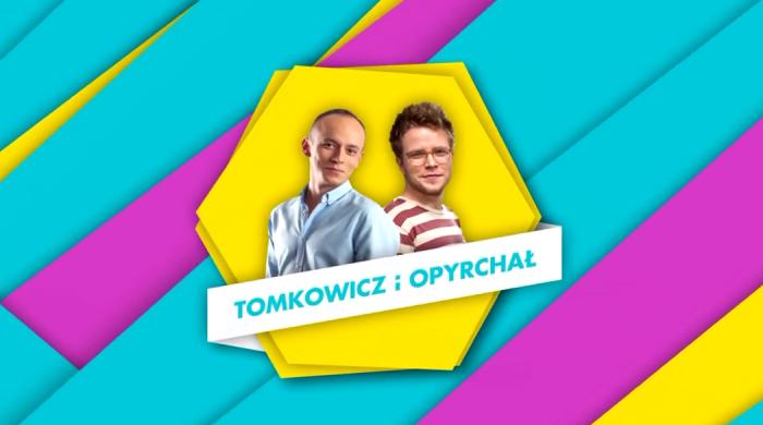 Tomkowicz i Opyrchał w popołudniowej audycji. Jesień w RMF FM
