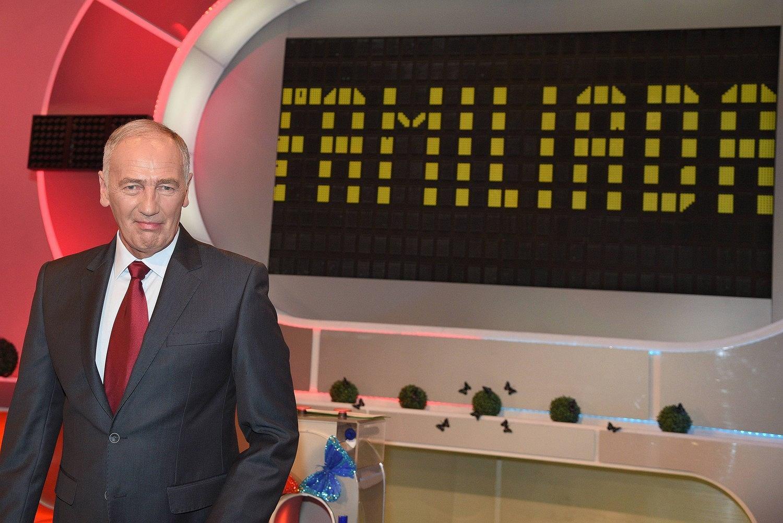 """Od 22 września zmiany w """"Familiadzie"""" w TVP 2"""