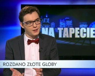 Bartek Cebeńko dołączy do redakcji Polsat News