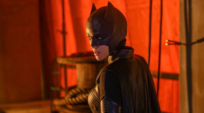 """""""Batwoman"""" – serial inspirowany komiksami DC w październiku w HBO GO"""
