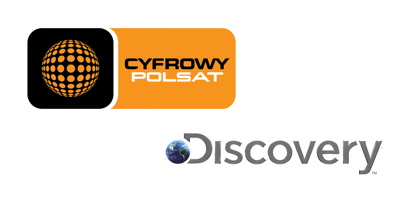 TVN Discovery Polska i Cyfrowy Polsat planują stworzyć wspólną platformę OTT