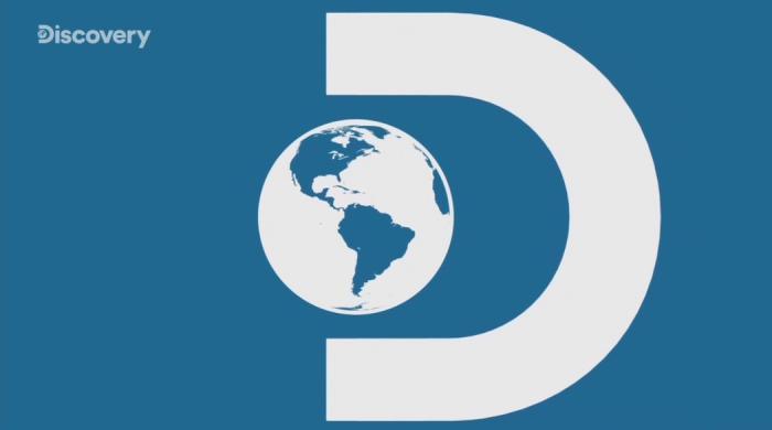 Discovery Channel z nową identyfikacją wizualną
