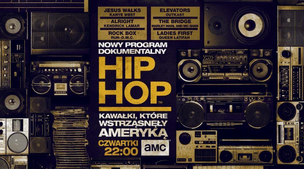 Hip Hop: Kawałki, które wstrząsnęły Ameryką