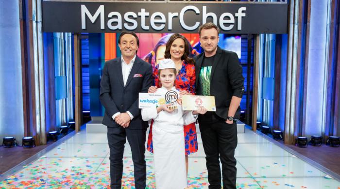 """Ruszają castingi do piątej edycji kulinarnego show """"MasterChef Junior"""""""