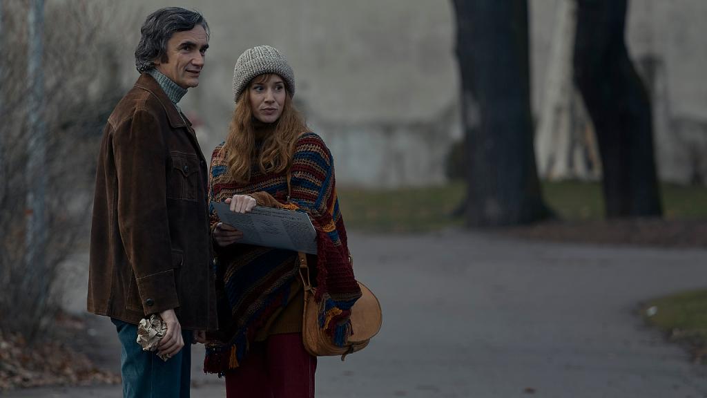 Marie i Wiktor - Nieświadomi