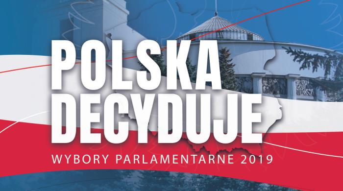 """Polskie Radio 24, Jedynka i Trójka ze wspólnym wieczorem wyborczym """"Polska decyduje"""""""