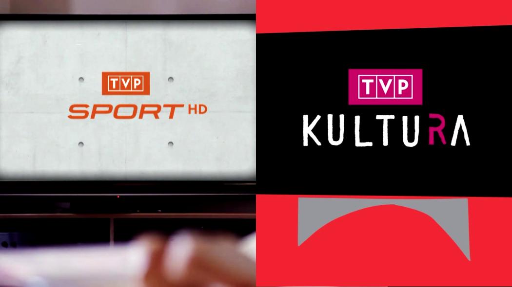 TVP Kultura w MUX 8, TVP Sport w MUX 3. Zmiany w naziemnej telewizji cyfrowej