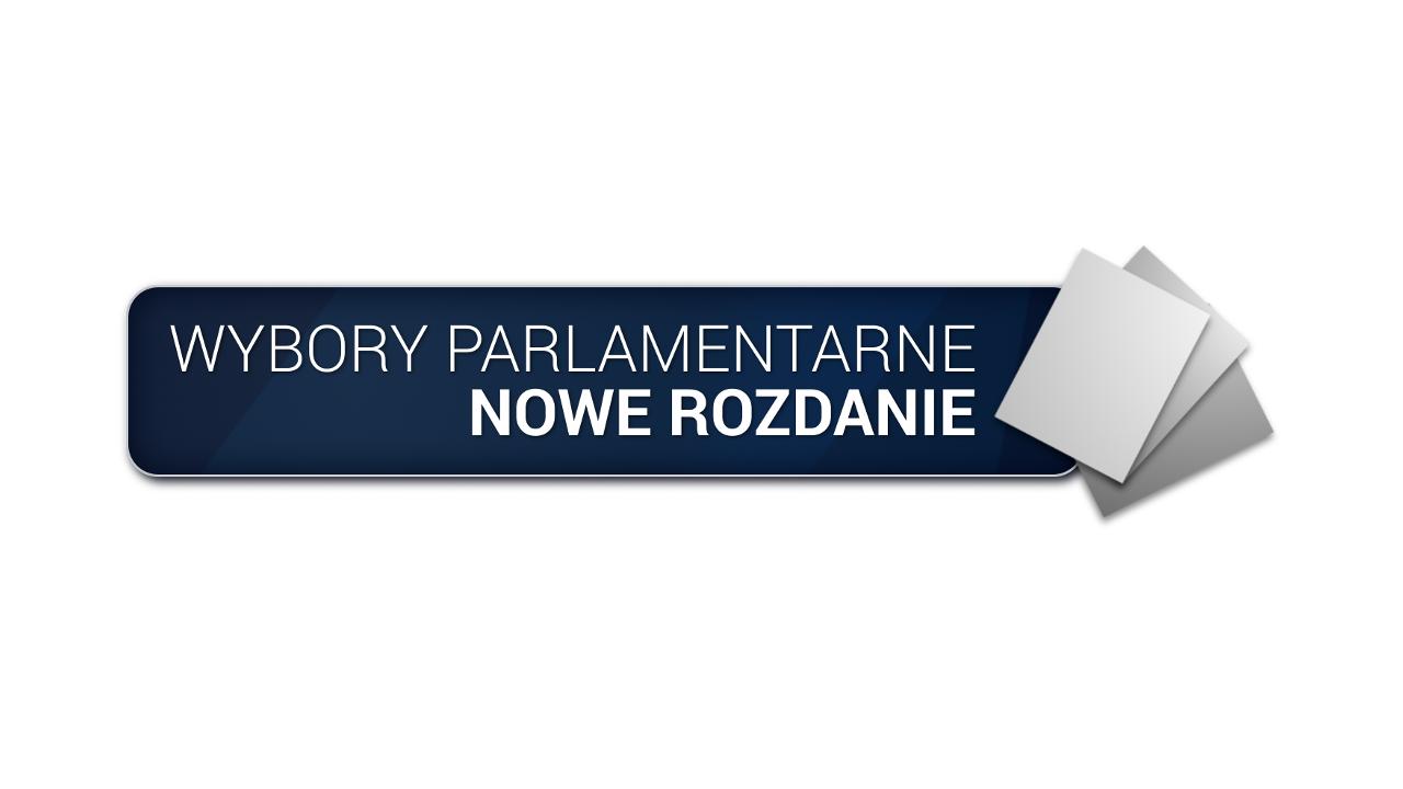 """Wirtualna Polska i Telewizja WP pokażą wieczór wyborczy """"Nowe rozdanie"""""""