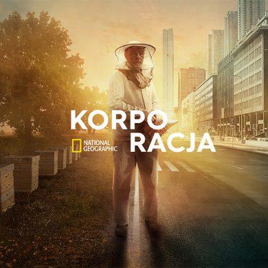 Losy polskich pracowników korporacji w nowej serii National Geographic