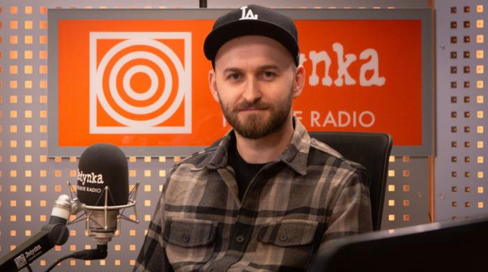Baranovski wystąpi w radiowej Jedynce
