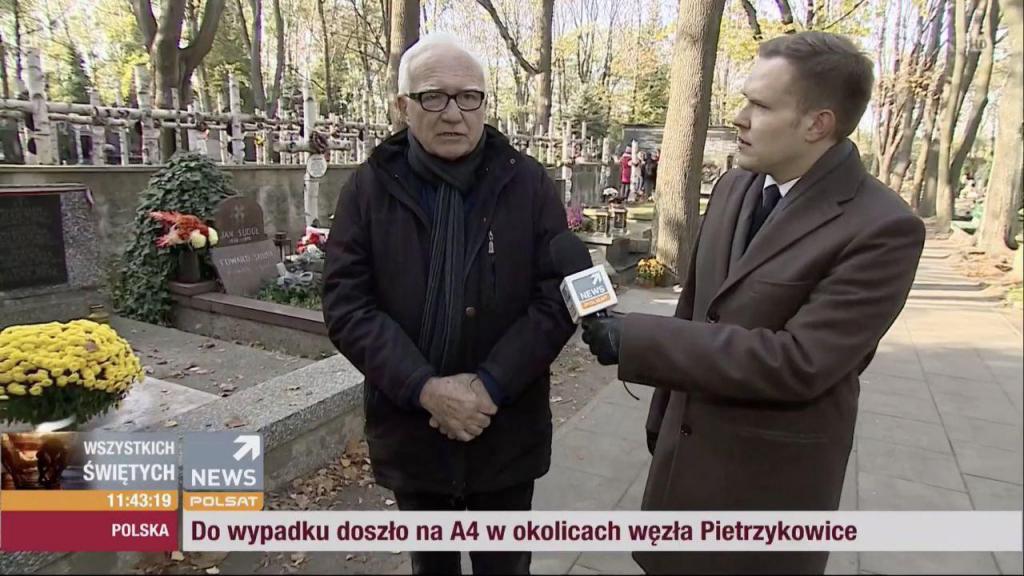 Grzegorz Łaguna - Polsat News