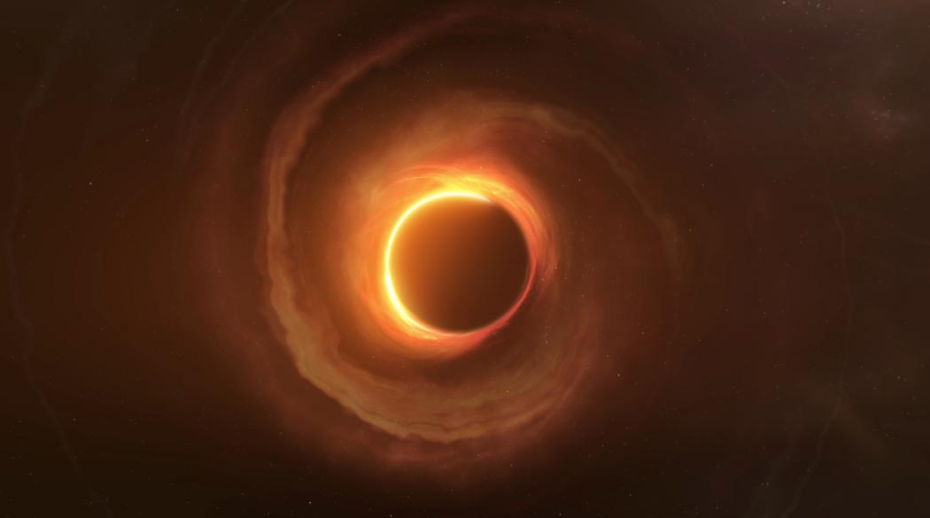 Łowcy czarnych dziur