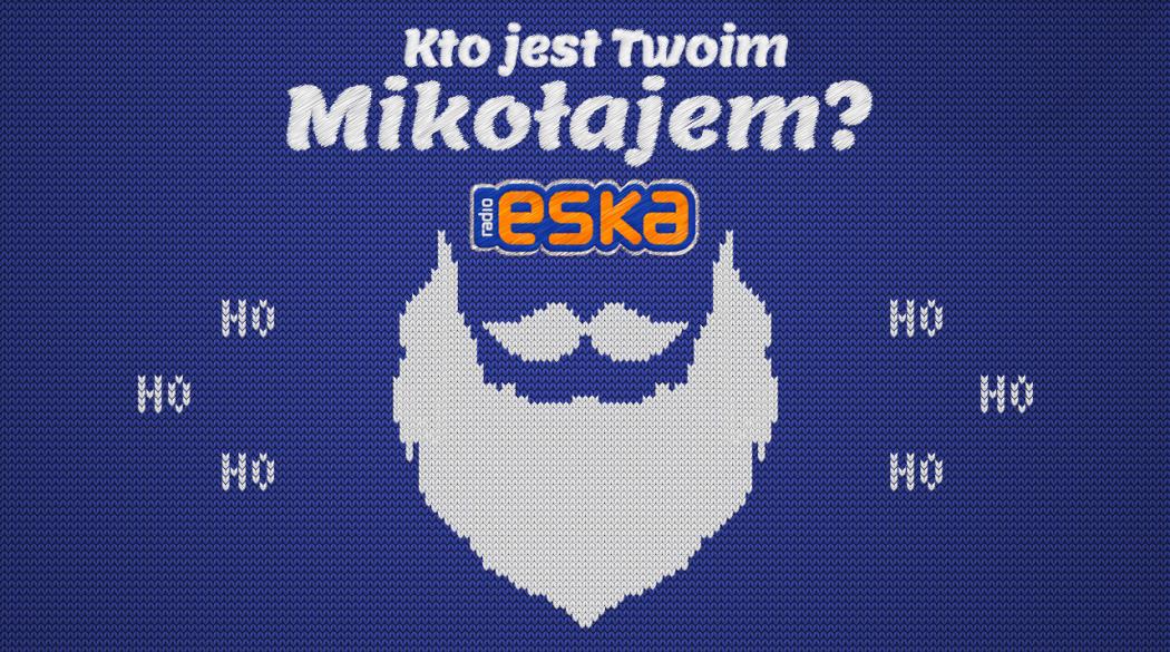 Eska - Kto jest Twoim Mikołajem?