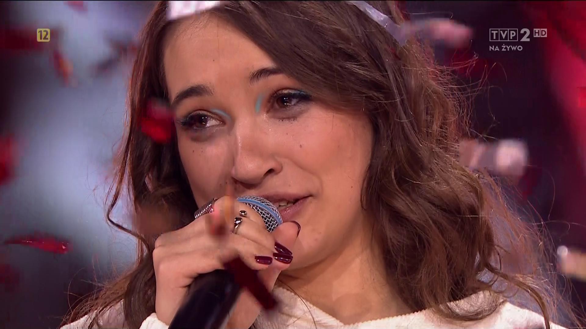 """Alicja Szemplińska wygrała """"The Voice of Poland 10"""""""