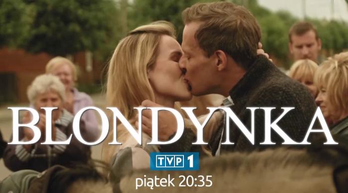 """Nowy sezon """"Blondynki"""" od 27 grudnia w TVP 1"""