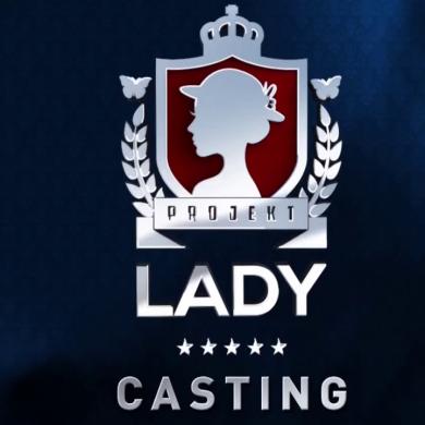 Projekt Lady Casting
