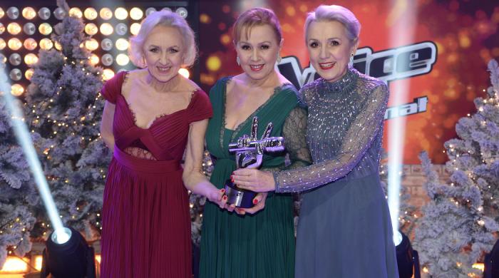 """Siostry Szydłowskie wygrały """"The Voice Senior"""". Startuje """"The Voice Kids"""""""