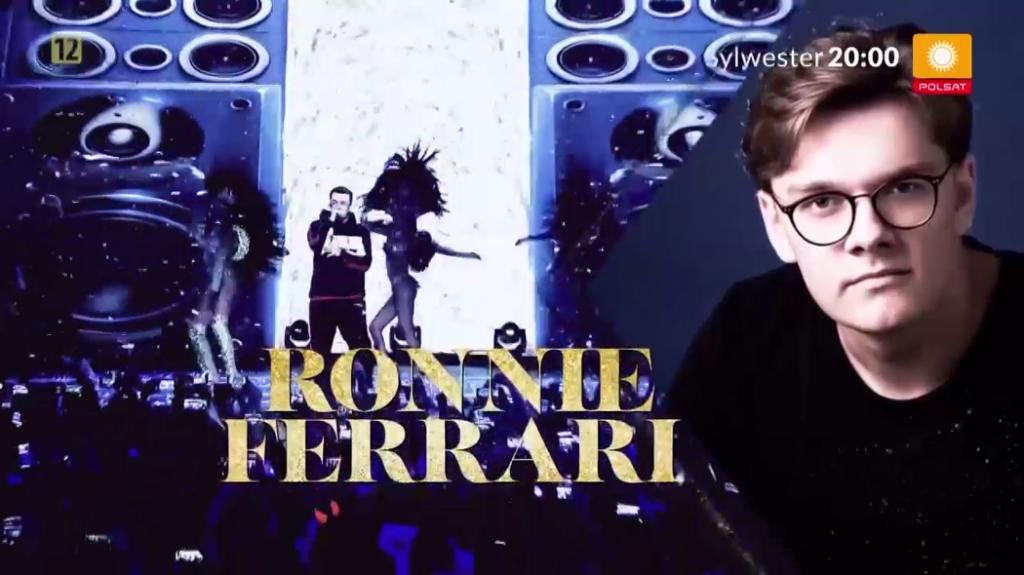 Ronnie Ferrari