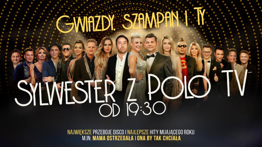 Sylwester 2019 z Polo TV