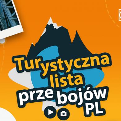 """Ruszyła """"Turystyczna lista przebojów PL"""" radiowej Jedynki"""