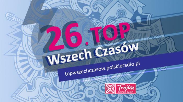 """Utwór """"Bohemian Rhapsody"""" zwyciężył w """"26. Topie Wszech Czasów"""" w radiowej Trójce"""