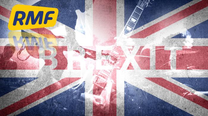 """Specjalne Fakty i playlista """"Co nam dali Brytyjczycy?"""". Temat Brexitu w RMF FM"""