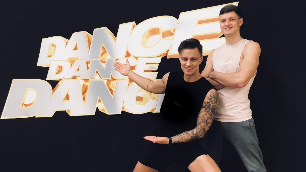 """Druga edycja """"Dance Dance Dance"""" wiosną w TVP 2"""